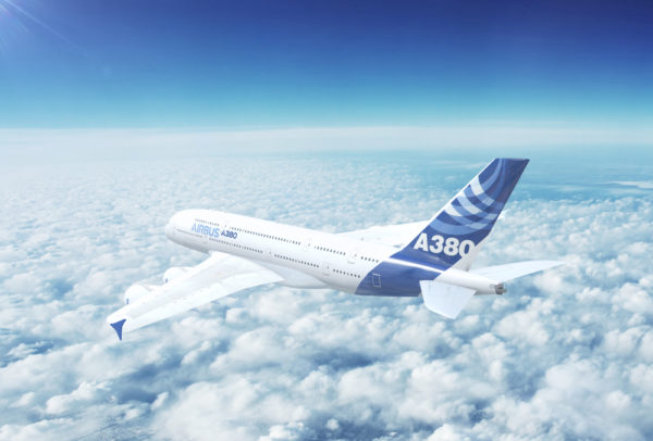 EU failed to remove all illegal Airbus aid, WTO finds