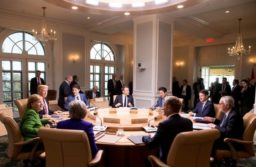 Comment: After the G7, keep calm and carry on