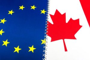 Blog: CETA – working round the treaty on climate, gender, labour