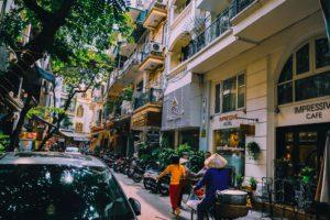 EU-Vietnam FTA ratification push under way