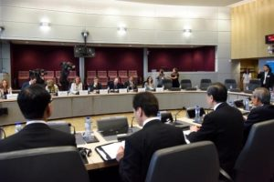 In brief: EU and China vow to exchange market access offers, work on WTO