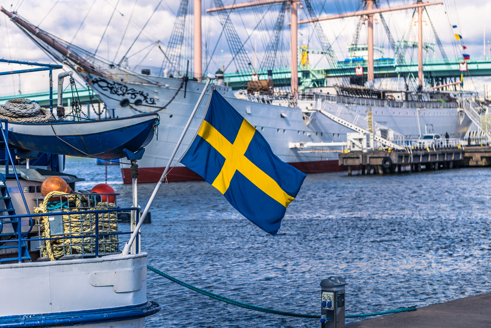 Comment: For Sweden, EEA is least risky post-Brexit option