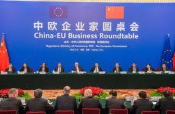EU China summit: Beijing and Brussels pull together on investment and trade