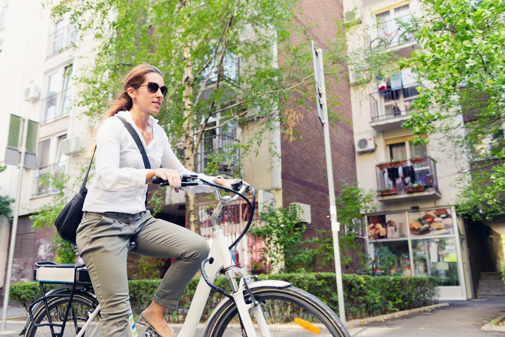 E-bikes: Up to 83.6% China duties to protect EU sector with rising sales and no job losses