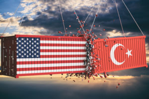 Beyond Brussels: Turkey's trade feud with US intensifies