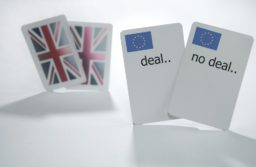 No-deal Brexit: UK to temporarily recognise EU technical standard approvals after March