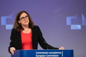 The EU's 15 WTO reform proposals