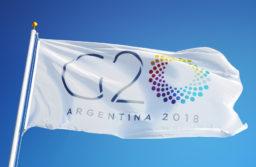 Beyond Brussels: G20 eyes bland trade consensus as US, China seek reset