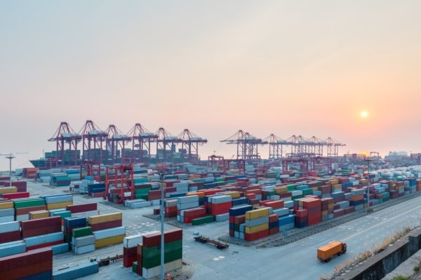 Event: Protectionism, power dynamics and changing priorities