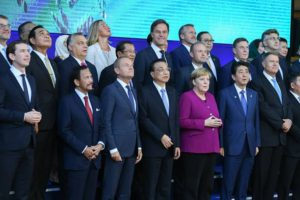 A week in Brussels: ASEM special, trade defence, Brexit