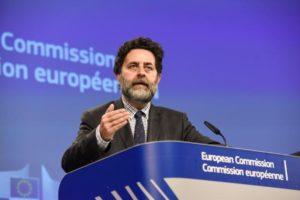 EU-US: Commission preparing two negotiating mandates