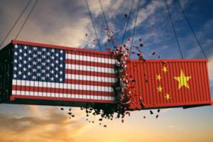 US-China trade clash