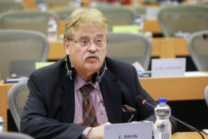 AFCO committee meeting - Exchange of views with Civex members of the Committee of Regions and its President, Karl-Heinz LAMBERTZ, on the future of Europe