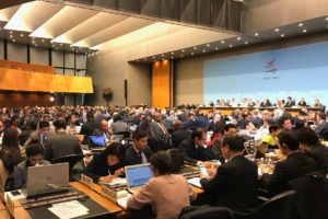 Beyond Brussels: WTO Appellate Body sees no reform prospect, gets by with rotation system