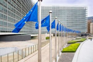 A week in Brussels: German Greens boss on EU US, transatlantic parliament meet, EU-ACP