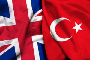 Brexit woes cast pall over future of UK-Turkish trade