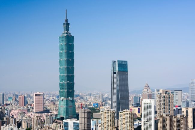 EU Taiwan under-the-radar relations deepen but leave Taipei hungry for more