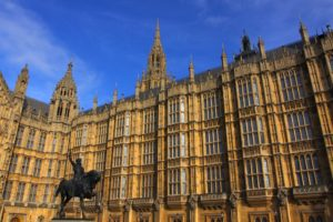 UK parliament to enjoy mere consultative role in trade policy