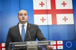EU and Georgia to seek new ways to boost trade