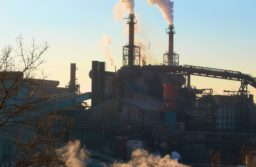 A battle of the steel titans pits companies such as ArcelorMittal and thyssenKrupp against Russia's Severstal and Magnitogorsk