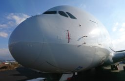 Damages found by the WTO in the Boeing case are not as high as the Airbus case