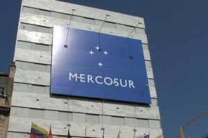 A key EU demand is better access to the Mercosur market for cars