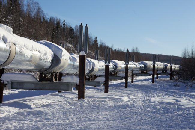 The Energy Charter Treaty also covers oil pipelines – which will grate with Russia