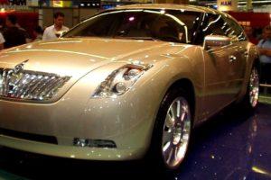 Hyundai Equus concept, Mondial de l'Automobile © Mic