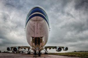 Boeing 747 © shando