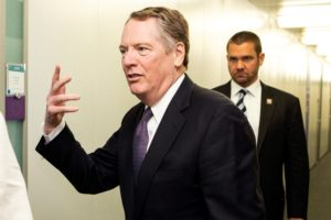 Robert Lighthizer © European Commission