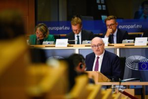 Hearing of Phil HOGAN, Commissioner-designate, Trade - Opening speech