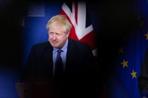 Blog: Painful separations – What 'deal' the British parliament voted for