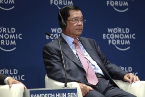 Cambodia EBA withdrawal: Democracy enforcement by administrative fiat?