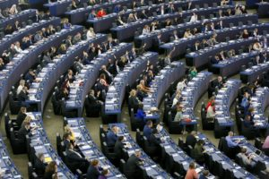 Plenary session - Votes