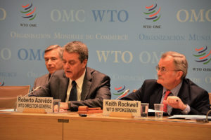 WTO members declare good intentions ahead of 12th ministerial meeting