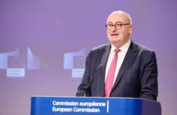 Japan-US-EU trilateral conversations on China resume in Washington