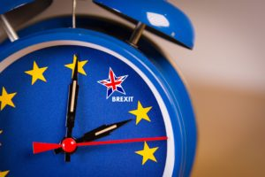 UK businesses brace for legal uncertainty for their trade as early as Brexit Day 1