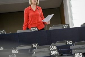 EP plenary session - USTR announcement section 301 investigation regarding the digital service tax