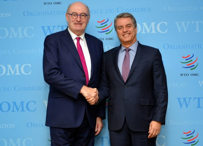 Brussels trade policy preview 2020: a bumpy ride ahead