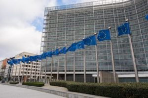 Week in Brussels: border carbon adjustment, Brexit preparedness, ESA, Georgia
