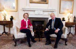 The countdown to a new EU-UK agreement has begun