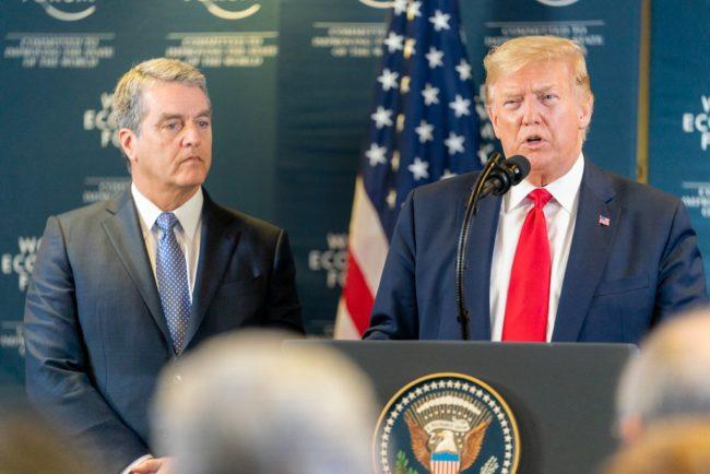 WTO Reform: What can Azevêdo achieve in Washington?