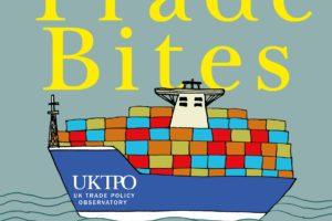 Trade Bites Podcast: Open to the world? The UK's Global Tariff consultation