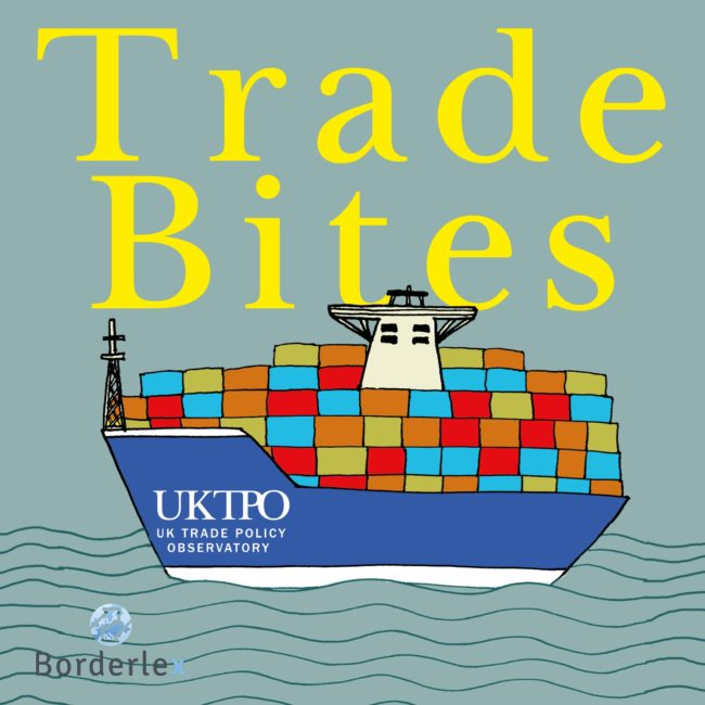 Trade Bites Podcast: The Internal Market Bill – avoiding trade anarchy in the UK?