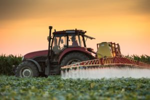 EU Trade Policy Review: Heavy criticism of agri-food 'protectionism'