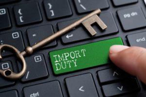 London push to create ad valorem values for farm tariffs stokes confusion