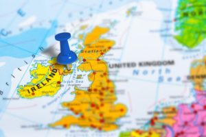 Withdrawal Agreement rollout – Northern Ireland trade issues enter centre stage