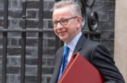 London envisions light-touch approach to Northern Ireland trade issues