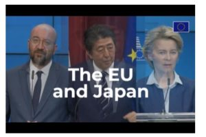 Blog: EU and Japan compare notes ahead of G7