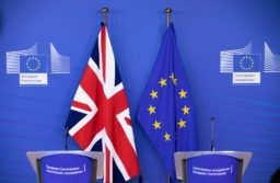 EU, Britain resume face-to-face talks as quest for landing zone intensifies